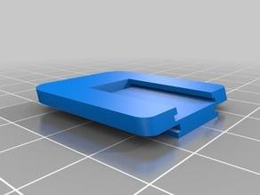 Plate for Prota MicroBot Push