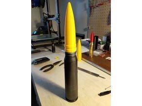 30mm PGU-13 HEI  (Fits real 30mm shell)