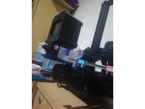 Ender 3 Camera holder for Y Axis Tensioner