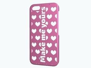 iPhone 5 Case - Customisable