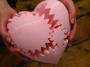 Big Love <3 - Heart Gears
