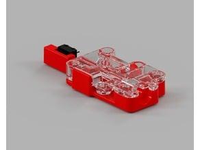 Filament Runout for EZRStruder