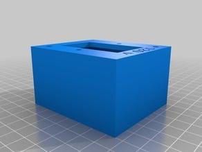 Power Box for Lerdge switch