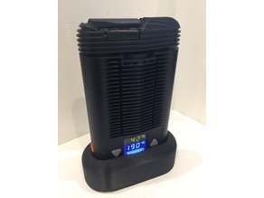 Mighty Vaporizer Stand