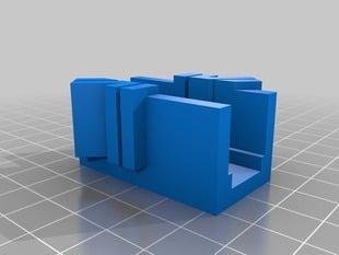 15x15 miter box