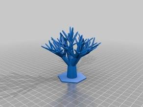 Customized Tree