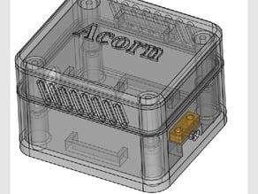 Acorn Electron Transformer Box
