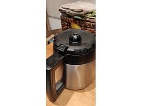 Lever for WMF coffee machine