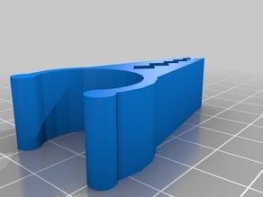 PVC Cardboard Clip