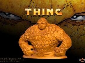 Thing (FF4)