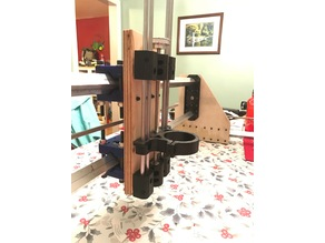 Quad Rod Z-Axis