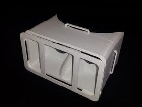 HMD for Google Cardboard