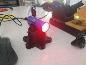 RamjetX ShiftLight LED Mini Torch Conversion Kit