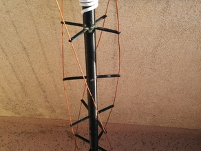 QFH 137MHz Antenna