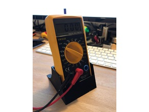 Hama Multimeter Stand / Holder