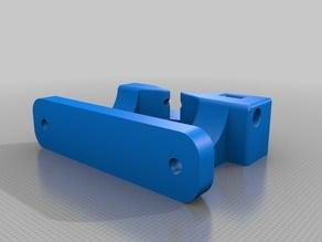 CL 260 Better Extruder | Flex Filament etc.