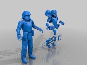 SW Episode 7 Snow Trooper Armour