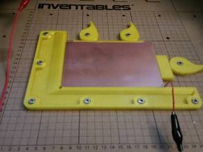 X-Carve PCB Cam Clamp