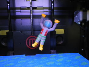 Party Spaceman