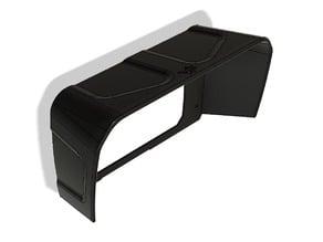 Garmin Striker 7SV / 7CV Plus Visor