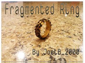Fragmented Ring