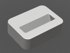 Nexus S Dock