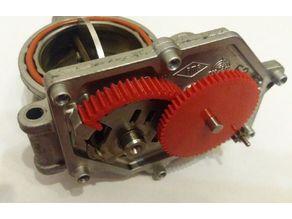 VAG throttle / EGR repair kit