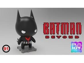 Batman Beyond (Animated Series)