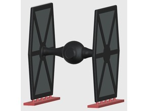 Star Wars Tie Fighter X-Wing FAT