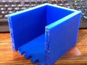 Box (195mm x 80mm x 70mm)