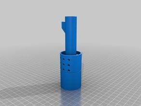 NERF barrel extension 2