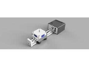 Macro Rail V-Slot