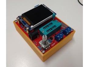 GM328 Transistor-tester battery holder