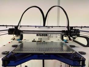 BigBox IDEX Bowden