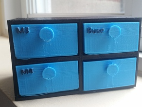 Boitier / box