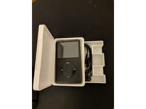 PodBox MP3 Player Case