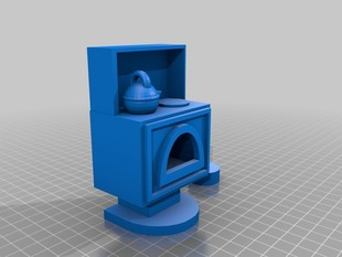 Little Stove