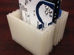 Arduino Shield Grip
