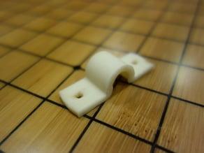 OpenBeam 10mm Rod Holder