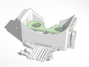 Remixed virtual glasses