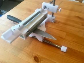 Knife Sharpening Tool for whetstone