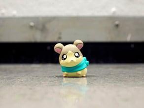 Hamtaro Hamster