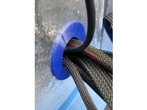 """Threaded Cord Grommet (1.5"""" hole)"""