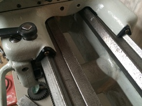 wiper for south bend 9 lathe