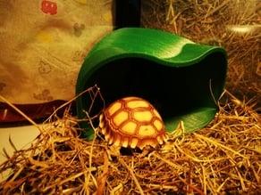 Tortoise Shelter (without pole)