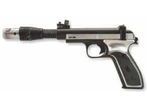 Defender-5 sporting blaster