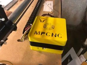 Rambo Enclosure for MPCNC