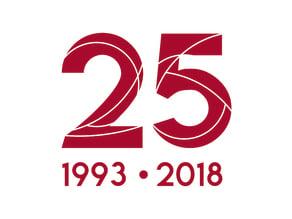 Logo 25 Universidad de Huelva