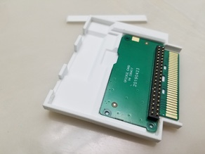 GPi Case Pi3 A+ Prototype Cart