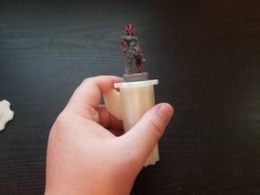 Miniature Holder Painting Aid